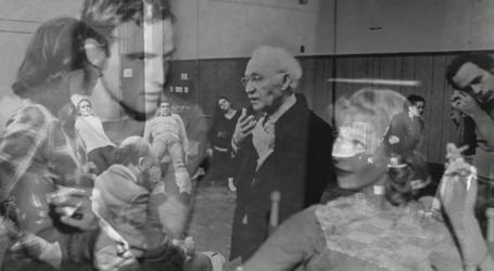 La esencia escénica creativa. De Stanislavsky a Strasberg,  una revolución espiritual del cine. (Primera Parte)