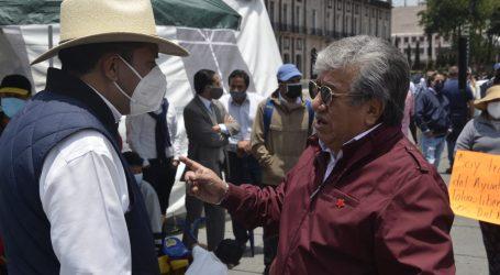 DIPUTADOS LOCALES DEBEN RESOLVER INSOLVENCIA DE MUNICIPIOS ENDEUDADOS: CHAVARRÍA