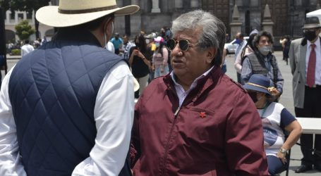 GOBERNADOR ALFREDO DEL MAZO DEBE EXPLICAR FALTA DE RECURSOS A MUNICIPIOS