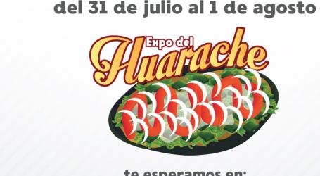 INVITAN A SABOREAR LA RIQUEZA GASTRONÓMICA EN LA EXPO DEL HUARACHE