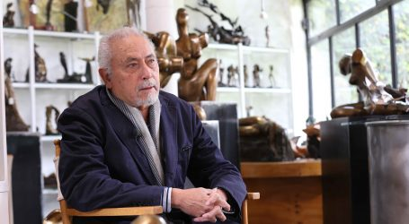 Legado artístico de Fernando Cano dejó una huella profunda en alumnas y alumnos de la UAEM