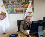 MODERNIZA ICAMEX MÉTODOS DE PRODUCCIÓN AGROPECUARIA EN SUS 34 AÑOS DE EXISTENCIA