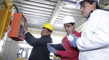 Calidad de Ingeniería en Plásticos de UAEM es reconocida a nivel nacional