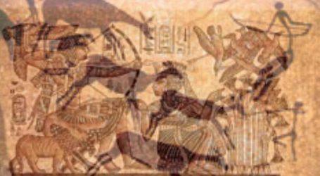 El tiro con arco deporte de gran impacto en la historia y cultura humana (Primera Parte)
