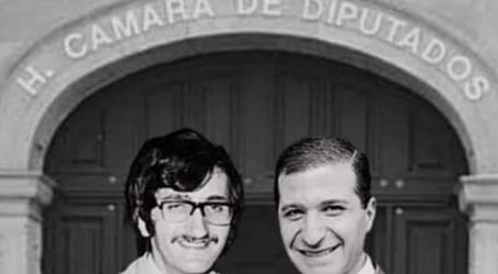 +Del licenciado Juan Maccise y su señor padre; de Luis Miranda Barrera, Raymundo Martínez Carbajal, José Luis Rodríguez e Iván de Jesús Regalado