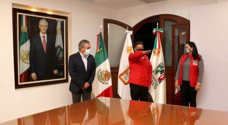 +Miguel Sámano coordinará a diputados federales; carencia en regreso a clases; motos sin registro; ¿Y usted ya usa CoDi?; renunció Chucho Ramírez a Pumas