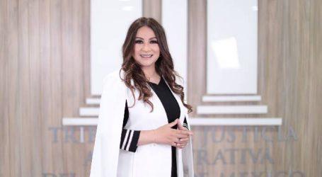 +Myrna García Morón se perfila como ombudswoman; Mauricio Vila gobernador con más aprobación, Del Mazo en el lugar 24