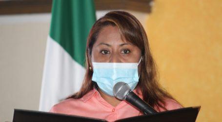 Sindicaliza Tolentino a 430 operadores Antorchistas, advierte Xóchitl Flores