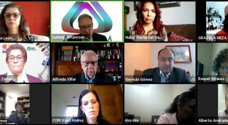"""5 ASOCIACIONES RENUNCIAN AL GRUPO PARA ELABORAR NORMA OFICIAL MEXICANA """"PROY-NOM-237-SE-2020"""""""