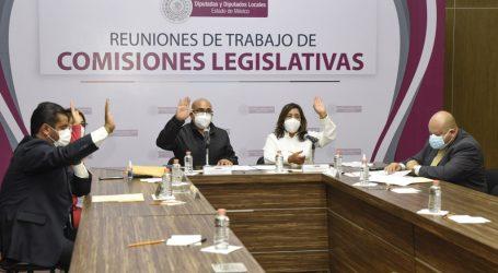 RESPALDAN PROPUESTA PARA REDUCIR COSTO DEL PROCESO ELECTORAL DE EDOMEX