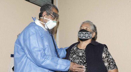 Gerontología, área de la salud que contribuye a un envejecimiento saludable
