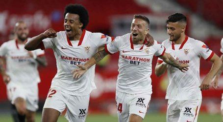 Curiosidades del Sevilla CF
