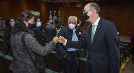 Objetivos de Desarrollo Sostenible, guía para la producción científica de la UAEM