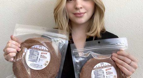 Egresada de Nutrición de la UAG crea empresa de tortillas con linaza