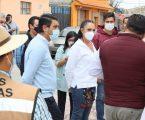 OBRA HISTÓRICA ENTREGA GABY GAMBOA A METEPEQUENSES EN EL PUEBLO MÁGICO