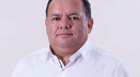 FALLECE POR COVID ALCALDE ELECTO DE MALINALCO, JUAN ANTONIO MENDOZA