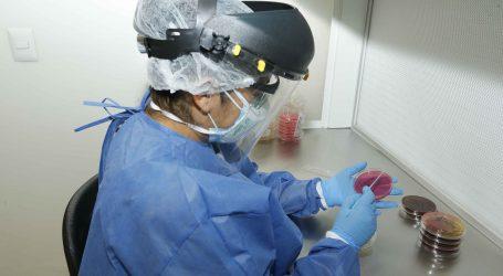 Obtiene laboratorio de la UAEM reconocimiento InDRE para detectar virus de Covid-19