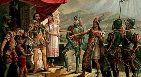 Reflexiones en torno a los 500 años de la conquista de Tenochtitlán