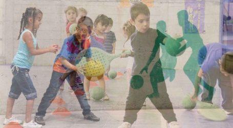 Breve reflexión sobre el desarrollo motriz y la iniciación deportiva. (Primera parte)