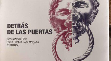 +Sigue el robo de estatuas en Toluca ¿y la Policía de Juan Ro, a qué se dedica?; análisis del libro Detrás de las puertas