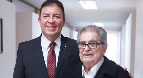 +Don Miguel León Portilla y David Díaz; Melissa y su prepa; Dios está aquí pero también las vacunas; la CELAC vista por sexo, impudor y partidos