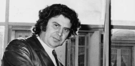 +No que no, se fue Julio Scherer Ibarra; el deceso de Mikis Theodorakis; los cambios en 4T a través de sexo, impudor y partidos