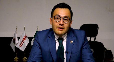 Gobierno estatal ha quedado rebasado ante emergencias: Daniel Sibaja