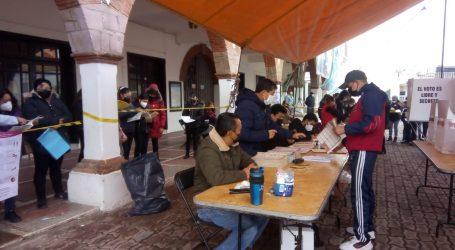 CONVOCA IEEM A SER OBSERVADOR EN LA  ELECCIÓN EXTRAORDINARIA DE NEXTLALPAN