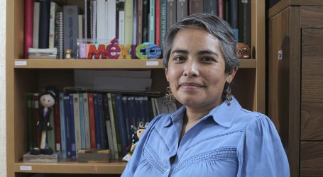 Gabriela Morales, académica UAEM, participa en investigación internacional sobre COVID 19 y migración