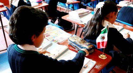CONTINÚAN ABIERTAS LAS INSCRIPCIONES PARA EDUCACIÓN BÁSICA DEL CICLO ESCOLAR 2021-2022