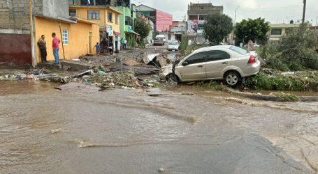 Urgen de manera inmediata 1,000 mdp para resolver daños: Cisneros