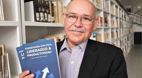 Los buenos jefes dejan huella, los malos, cicatrices: Mtro. Salazar Arellano, Egresado UAG