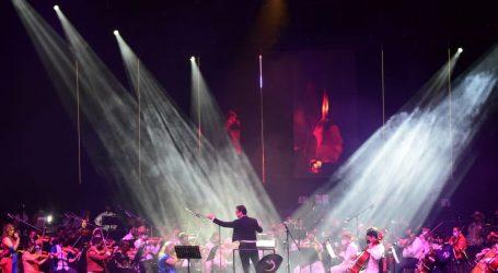 Gran fiesta mexicana organizaron La OFIT y la cantante Ana Casillas