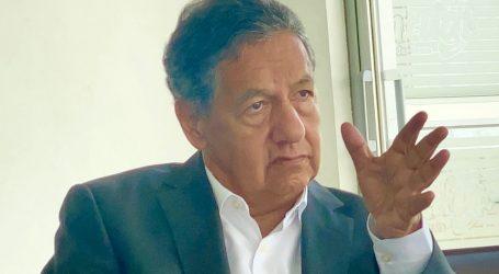 ANTE LA SANCIÓN A DELFINA, HIGINIO REVIRA CONTRA PAN