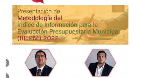 Inicia Gobernova Proceso 2022 de Evaluación a Municipios de Edomex