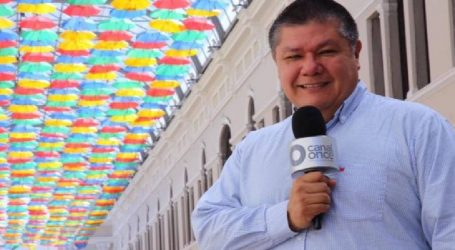 Miguel de la Cruz recibirá el Homenaje Nacional de Periodismo Cultural Fernando Benítez