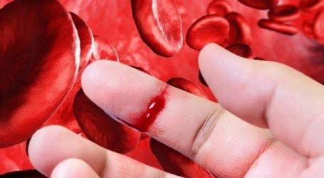 Más de un millón de personas en el mundo tienen hemofilia