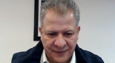 INAUGURA FERNÁNDEZ JORNADAS  ACADÉMICAS EN  HOSPITAL TEXCOCO