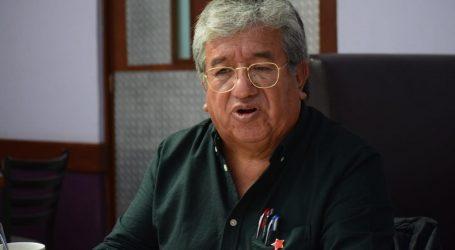 DEBE RAYMUNDO MARTÍNEZ ALINEARSE A LO QUE ESTABLECE LA LEY EN MATERIA DE TRANSAPARENCIA Y RENDICIÓN DE CUENTAS: CHAVARRÍA SÁNCHEZ