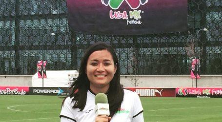 Persiste inequidad en cobertura mediática hacia el fútbol femenil