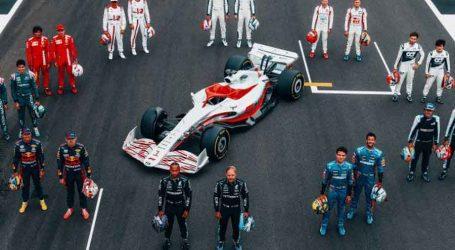 Formula 1: Corremos como uno mismo