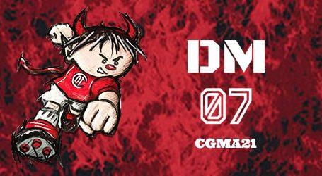 Sangre Nueva – Diablomanía no.07 CGMA21