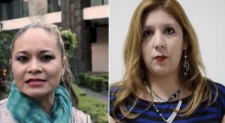 +Claudia Valdés o Jessica Rojas para presidir IEEM; hoy elecciones en Ciencias Políticas; Melissa Vargas votó en contra; un Recuerdo por Felipe Cazals