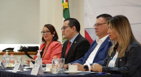REALIZARÁ CANACINTRA PRIMER FORO INTERNACIONAL AGROINDUSTRIAL, FIA 2022