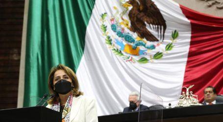 ASUMIÓ ANA LILIA HERRERA PRESIDENCIA DE LA COMISIÓN DE DERECHOS DE LA NIÑEZ