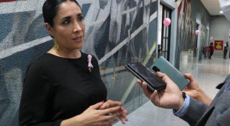 Existen 395 Menores en Situación de Orfandad en Edomex, Derivado de los Feminicidios: Karina Labastida