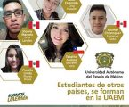 UAEM, 3ª. entre Universidades Públicas Estatales en ranking THE en la clasificación de países emergentes avanzados