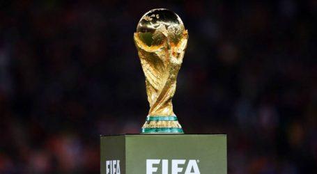 Curiosidades Eliminatorias al Mundial