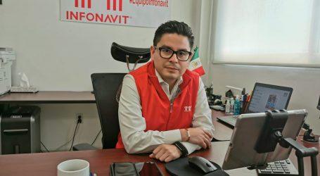 13 MIL 720 MILLONES DE PESOS HA OTORGADO INFONAVIT EN CRÉDITOS VIVIENDA EN EDOMÉX